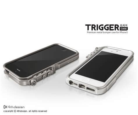 Trigger Tactical Edition Bumper Iphone 6 Plus ჱtrigger metal bumper 174 for for iphone 7 5 5s se 4 ᐊ 6 6