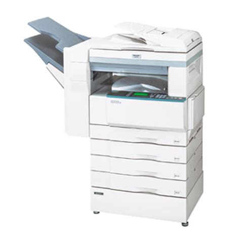 photocopy machine with its specifications and cost used sharp ar 205 copier used sharp ar 205 copier