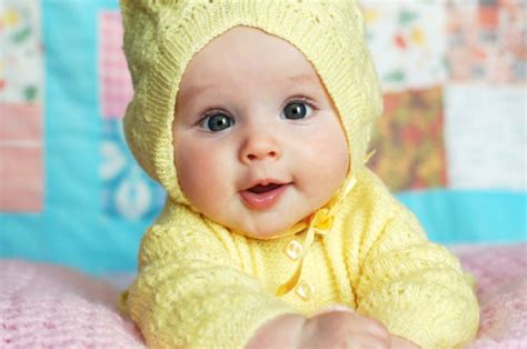 cute child mellow yellow by cute baby pics on baby pics