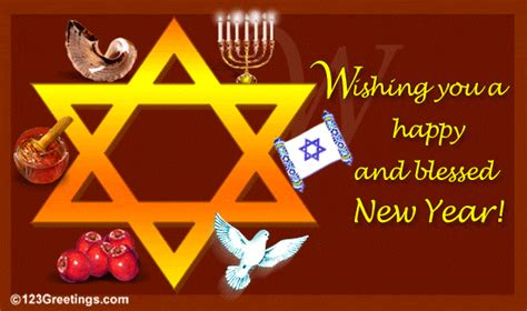 rosh hashanah  jewish  year falls   hebrew calendar      tishrei