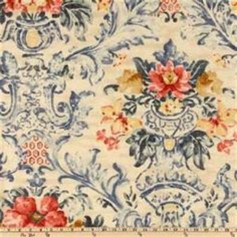 1000 Ideas About French Country Fabric On Pinterest