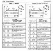 Radio Pinout 2003 Silverado Headlight Wiring Diagram Chevy