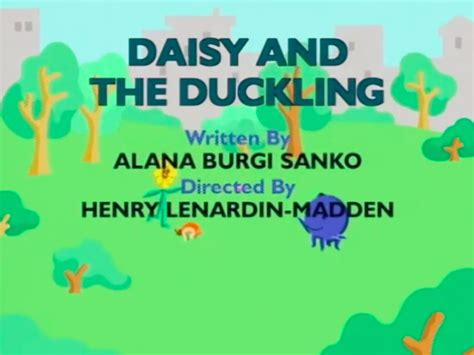 Oswald Leaky Faucet by And The Duckling Oswald Wiki Fandom Powered By Wikia