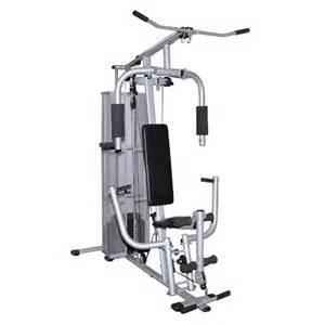 banc de musculation 224 usage pro