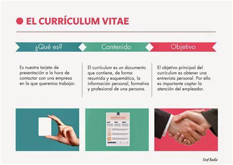Modelo Curriculum Vitae Juvenil El Curr 205 Culum Vitae Espai De Recerca Activa De Feina