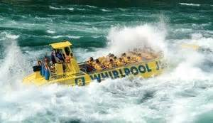 whirlpool jet boat tours lewiston ny 14092 niagara - Whirlpool Jet Boat Tours Niagara Falls Usa