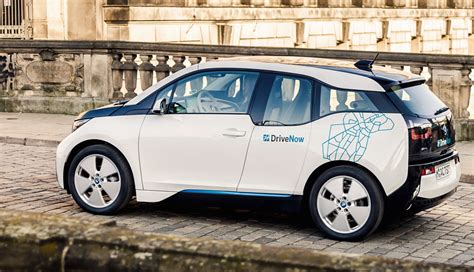 bmw adds i3 electric cars to car fleet
