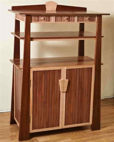 Etagere Lila by Collection Etagere Finewoodworking
