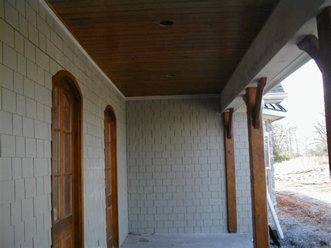 tongue and groove porch ceiling photos january 16