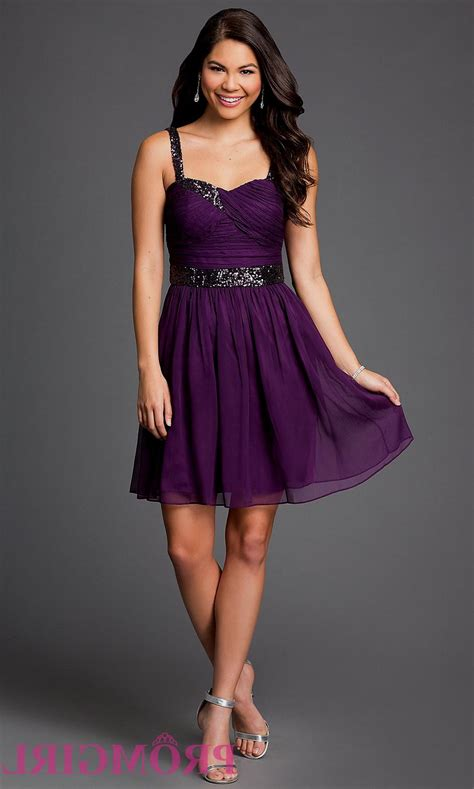 purple dress purple homecoming dresses ejn dress