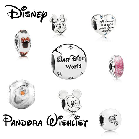 Disney Pandora Wishlist   The Life Of Spicers