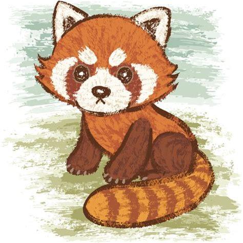 tattoo roter panda red panda by toru sanogawa cute idea for a tattoo since