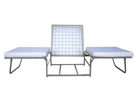 Folding Single Bed Home Use Folding Metal Bunk Bed Professional Production Folding Single Bed Buy Folding