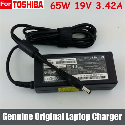 Adaptor Charger Toshiba Satellite 19v 3 42a Original 19v 3 42a 4 compare prices on toshiba laptop motherboard shopping buy low price toshiba laptop