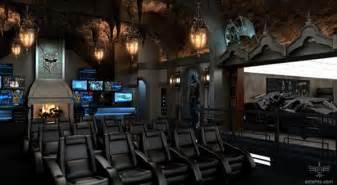 cine en casa  fans de batman marcianos
