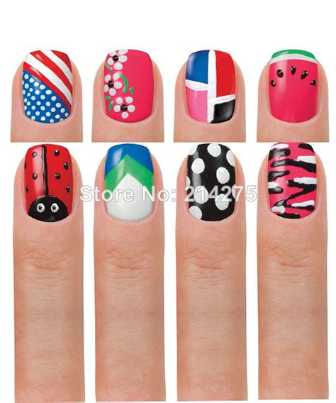 Designs Nail As Seen On Tv
