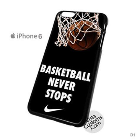 Sweater Basketball Never Stop Replika nike basketball never stop phone for from vistacustoms