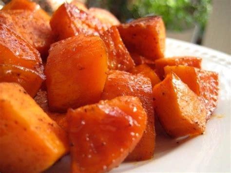 spicy sweet potatoes recipe food com