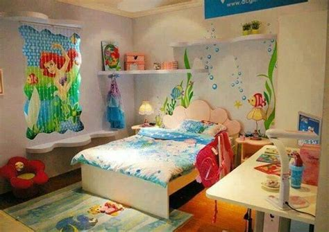 mermaid room 15 dazzling mermaid themed bedroom designs for rilane