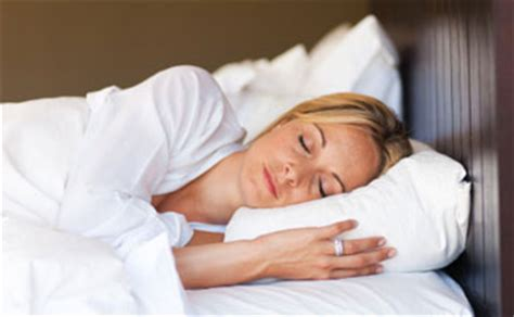 Sleeping While Detoxing by Sleep Helps Detox Your Brain