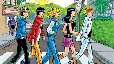Archie Images archie and friends images archie hd wallpaper and