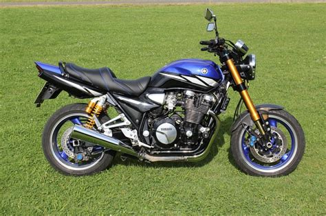 Motorrad Tuning Yamaha Xjr 1300 by Klaus Goerz Xjr 1200 Xjr 1300 Xjr1200 Xjr1300 Tuning