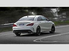 Mercedes-Benz CLA45 AMG Review - photos | CarAdvice Cla 45 Review