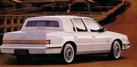 how to learn everything about cars 1992 chrysler imperial user handbook 1992 chrysler imperial overview cargurus