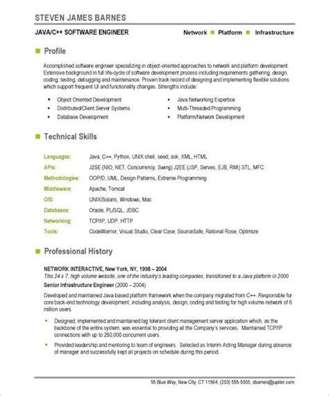 pattern java sle sle resume on design patterns resume ixiplay free