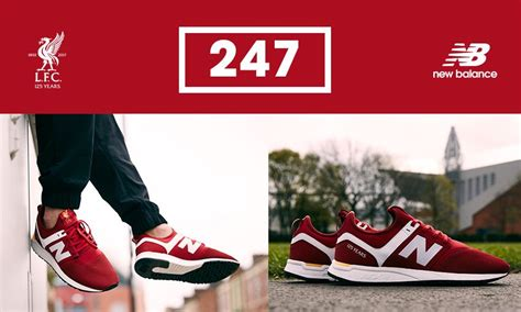 Harga New Balance 247 Lfc liverpool new balance shoes 247