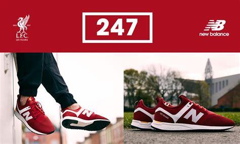 Harga New Balance 247 Lfc liverpool new balance shoes 247