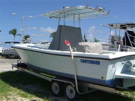 contender boats hull truth vintage contender 25 the hull truth boating and