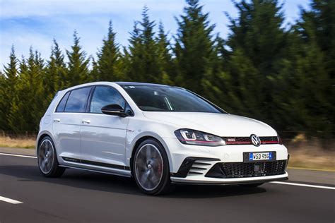 volkswagen golf 2016 volkswagen golf gti 40 years review caradvice