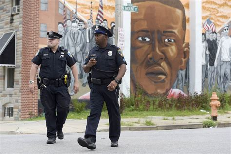 implicit bias training stop police officers