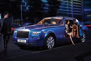 How Is A Rolls Royce Phantom Dine On The Line La Cena En La F 225 Brica De Rolls Royce