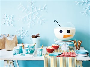 Diy Winter Party Decorations - 9 winter party ideas kids will love today s parent