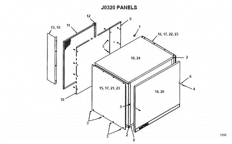manitowoc jr0320a parts diagram nt parts