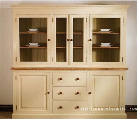 Lemari Makan 14 model lemari jati desain minimalis dan modern model