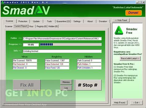 free usb antivirus software full version smadav free download getintoopc blogspot com