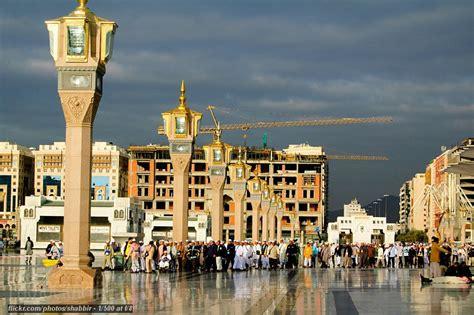 medina city  saudi arabia thousand wonders