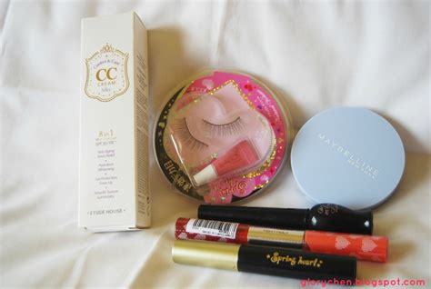 Masker Etude Di Counter my collective haul august 2013 chen