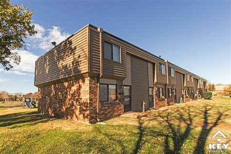 Property Management Companies Wichita Ks Seneca Townhomes Key Management