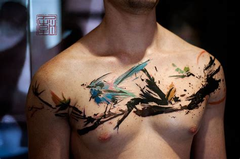 watercolor tattoo hong kong 291 best watercolor tattoos images on
