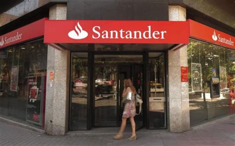 horarios banco santander madrid banco santander madrid alcala 280 chillicredito