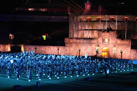 edinburgh tattoo 2016 video saint kentigern the royal edinburgh military tattoo 2016