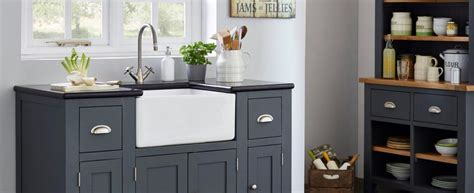 free standing kitchen cabinets uk freestanding kitchens oak free standing kitchens
