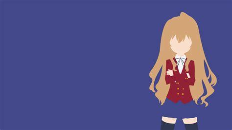 anime erased ost taiga aisaka de toradora minimalista por matsumayu
