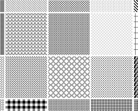 pattern dot pixel 70 free photoshop patterns the ultimate collection