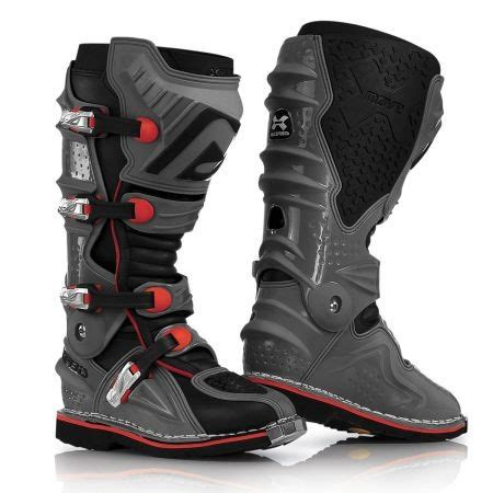 Sepatu Cross Tcx bottes moto cross occasion