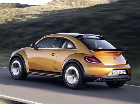 Kaod Vw Beetle volkswagen beetle dune concept postaje stvarnost auto